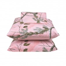 AP Pink Sheet Set