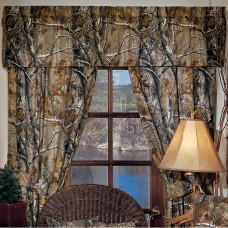 All Purpose Rod Pocket Curtains