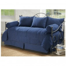 Denim Daybed Set