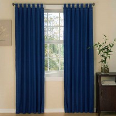 Denim Tab Top Curtains