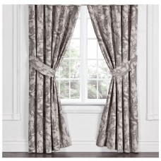 Chateau Rod Pocket Curtains 42x84