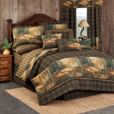 Whitetail Birch Comforter Set