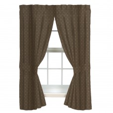 Whitetail Dreams Rod Pocket Curtains